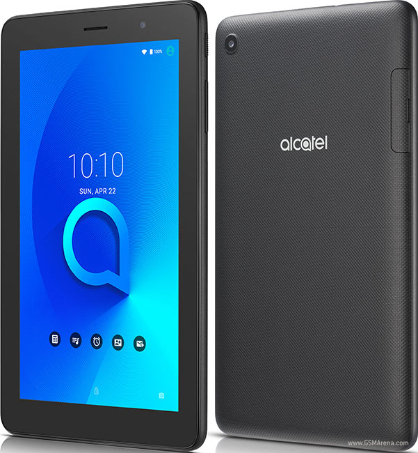 Tablet Alcatel 1mb 16gb Wifi + 3g 7 Pulgadas + Estuche