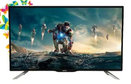 Televisor LED Android TV HD.