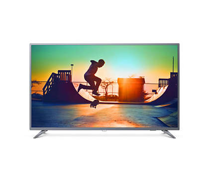 "Televisor LED 55"" y 65"" 4k SMART TV /Linux/ Wifi."