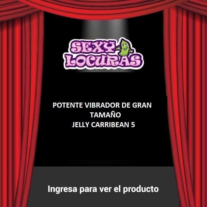 Jelly Caribbean 5