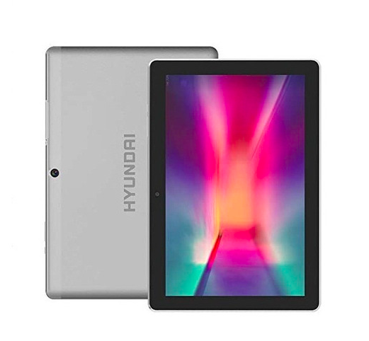 Tablet Hyundai Koral 10 2gb / 32gb Wifi +LTE 4G Android 9.0